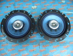 Kenwood - 16 cm2way's speaker (KFC-C162)