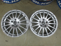 OZ Racing - OZ Super Turismo GT 17 inch wheel 2 pieces