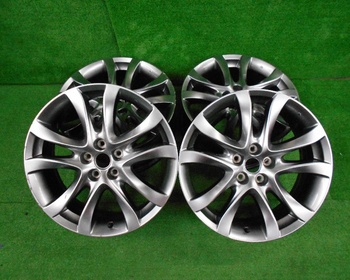 Mazda - Atenza (GJ of) Genuine 19 inch wheels