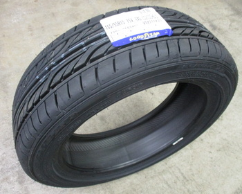 Goodyear - (165 / 55R15) brand new tires LS2000HB2