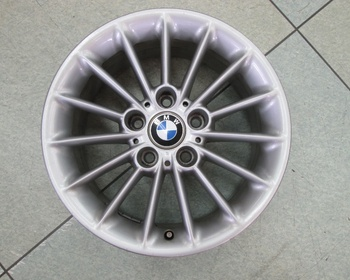 BMW - BMW 5 Series (E39) Genuine 16 inch 4pcs