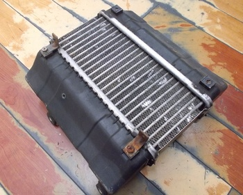 Mazda - RX-7 (FD3S) Genuine Intercooler