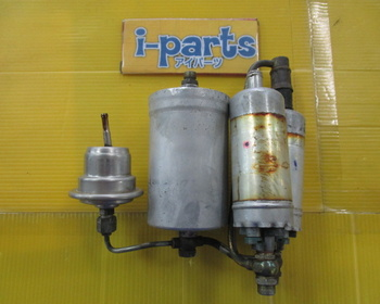 Benz - W124 Benz Early Genuine Fuel Pump