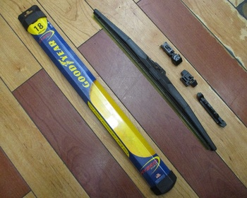 Goodyear - Wiper blade (460mm)