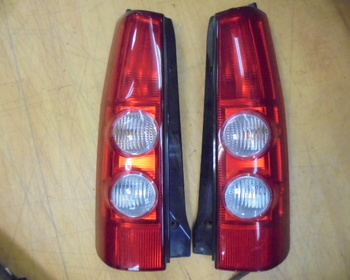 Mazda - AZ Wagon (MJ21S) Genuine Tail Lens Left and Right Set
